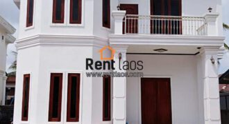 House near Lao American college FOR RENT