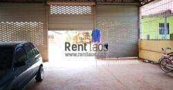 Garage/Ware house FOR RENT