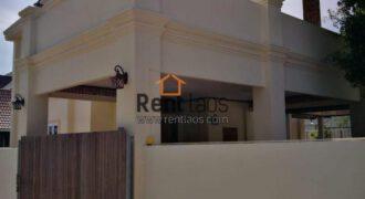 Brand new house FOR RENT near 103 hospital