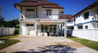Brand new modern style house near New french school