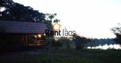 Eco-Resort FOR SALE near Vientiane capital