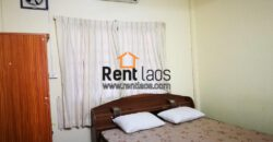 Compound house near Mekong riverside for RENT