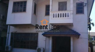 office /Residence near Wattay Airport FOR RENT