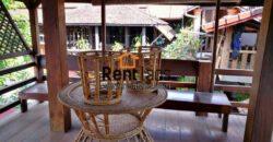 beautiful compound house near Wattay Airport