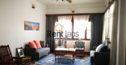 House near Japaneses embassy for RENT