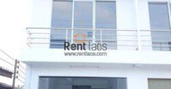 Land/House FOR SALE-ດີນແລະອາຄານຕ້ອງການຂາຍ
