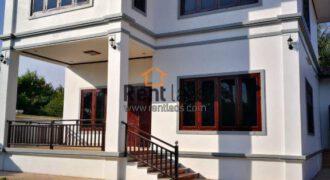 Brand new house near Japanese embassy for RENT