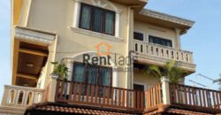 House FOR SALE near Thatluang