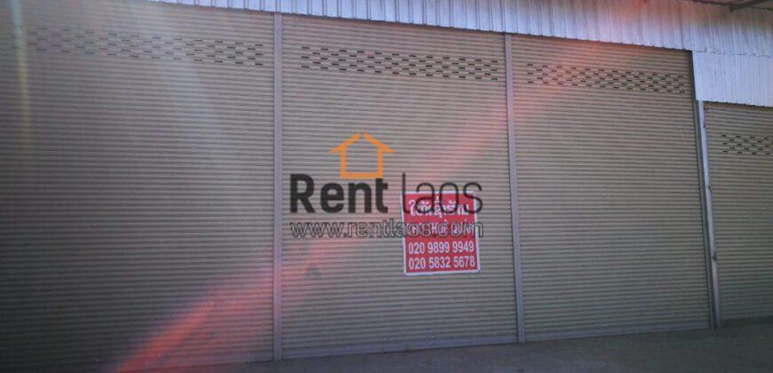 Garage/Storage FOR RENT near Thatlung market