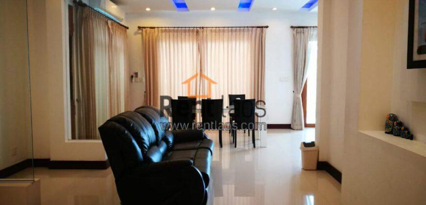 Modern style house for RENT near 103 hospital