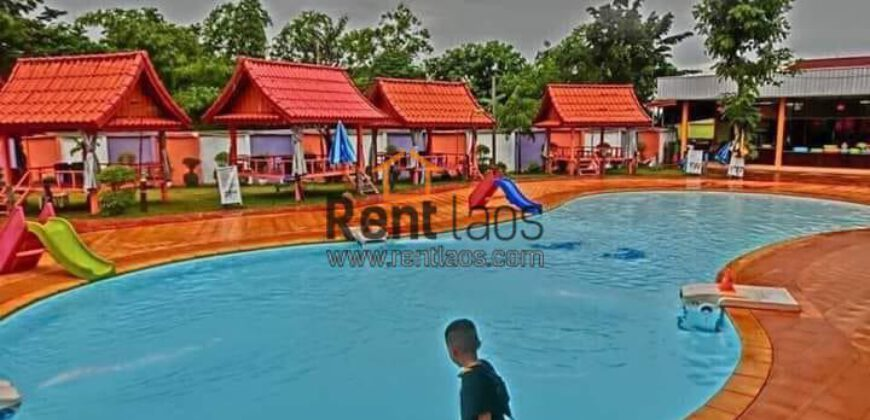 Swimming pool Business for SALE