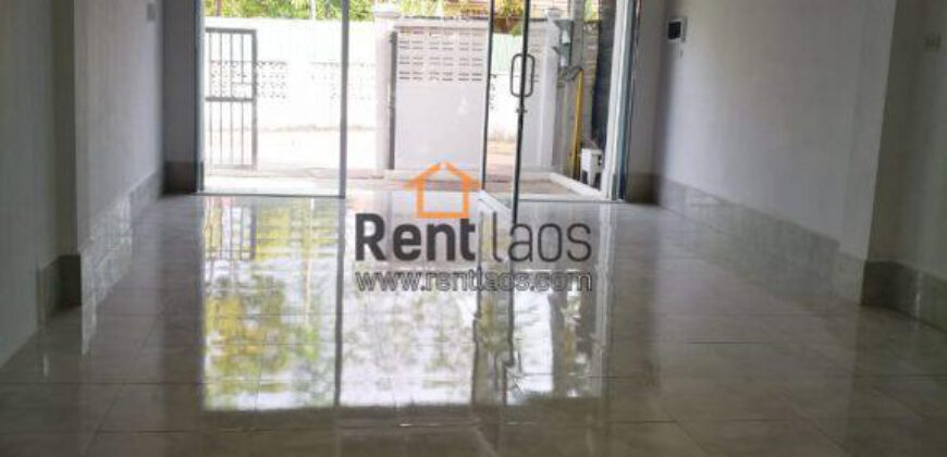 Shop house/Office near joma phonthn FOR RENT