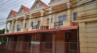 Townhouse near Russia circus FOR RENT