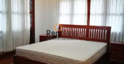 Lao modern house near Russia circus FOR RENT