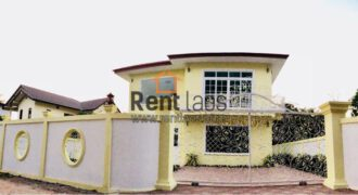 Brand new house near new french school FOR RENT