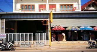 Shop house FOR RENT/SALE near 103 hospital