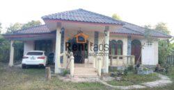 House FOR near Donnoun ບ້ານຕ້ອງການຂາຍໃກ້ດອນໜູນ