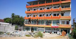 Brand new Hotel/Apartment FOR SALE in city center