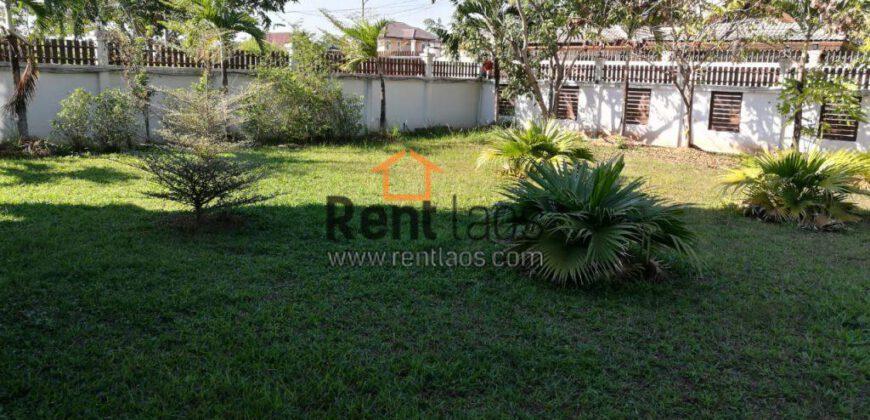 House with big garden near 103 hospital