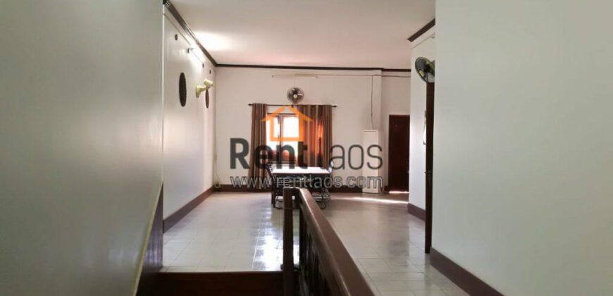 Big house FOR RENT near Joma Phonthan
