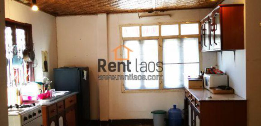 House FOR RENT near Thai consulate