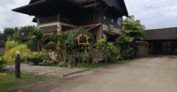 compound house with big garden near Australia embassy
