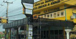 Garage /car service FOR RENT near Thai consulate