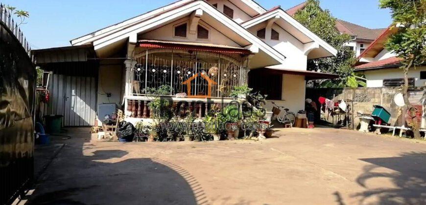 House near Japanese embassy FOR RENT