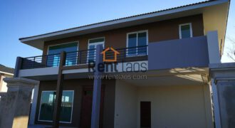 FOR RENT/SALE-Brand new House near 103 hospital( fully furnished)