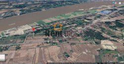 Land near Friendship bridge FOR SALE ດີນບ້ານຊຽງຄວນ
