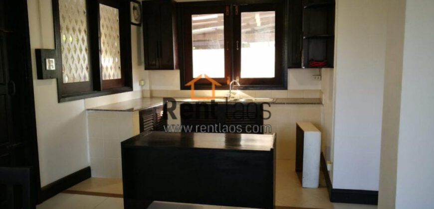 House near Chinese embassy FOR RENT