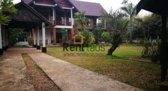 House near Kiettisak school FOR RENT (KIS)
