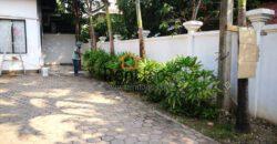 House near Thai consulate