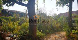 LAND FOR SALE near international school ດີນທໍາເລງາມໃກ້ ຮຮ ນານາຊາດ