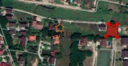Land in Diplomatic area FOR SALEດີນໃກ້ສະຖານທູດຕ້ອງການຂາຍ .ບ້ານດອນປ່າໃຫມ່