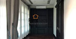 Brand new fully furnished house near Chinese Embassy FOR RENT