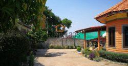 House near Kiettisak school FOR RENT(KIS)
