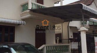 house near D-Mart Dongpalan FOR RENT