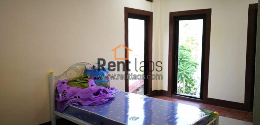 Fully furnished house near VIS for RENT