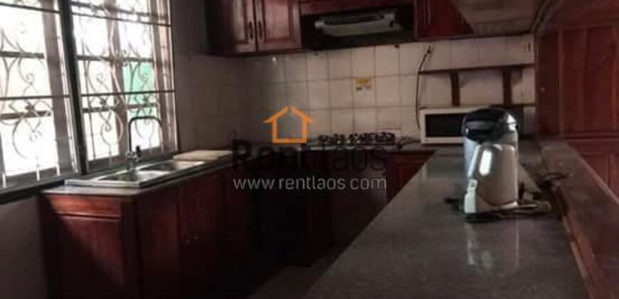 House for RENT near internal school(PIS,VIS,KIS), Joma Phonthan