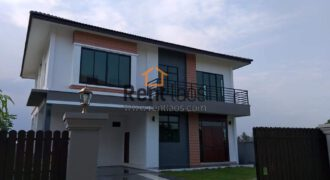 brand new house for RENT near Braza B
