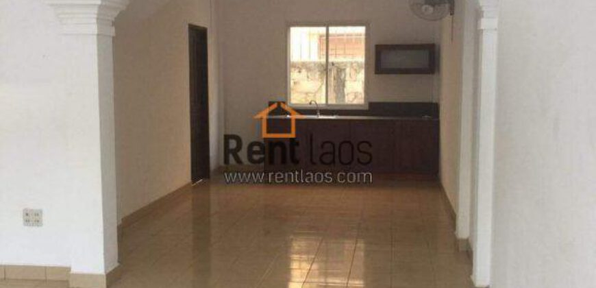 fully furnished townhouse for RENT near Itec