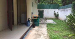 villa near VIS for RENT