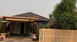 House for SALE-ບ້ານໃກ້ໂຮງງານເບຍຕ້ອງການຂາຍ