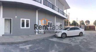 fully furnished raw house for rent near Setha hospital
