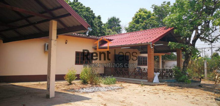affordable house for RENT near Russian embassy