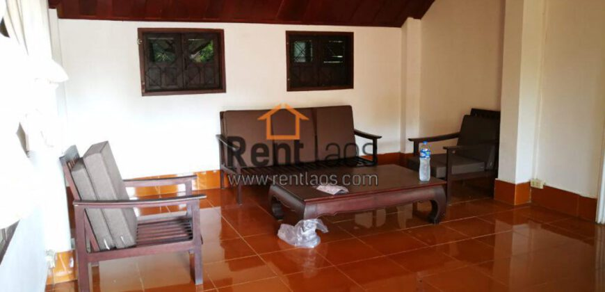 cozy House near Chinese embassy for RENT