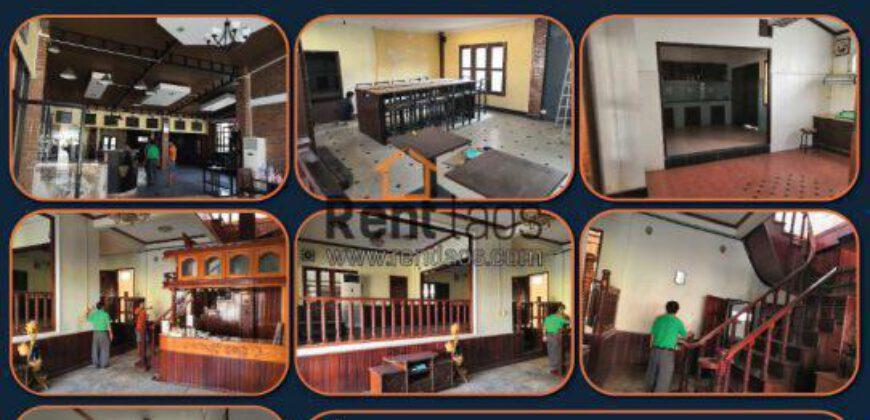 coffee shop+house for RENT /SALE near VIS school