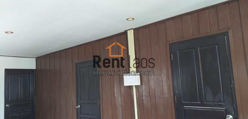 No furnished house near Australia embassy for RENT