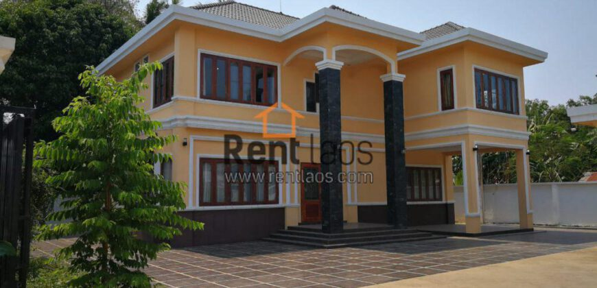 house FOR RENT near Manee Spa